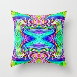 PATTERN-127 Throw Pillow