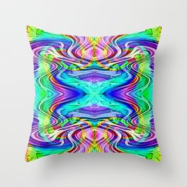 PATTERN-127 Throw Pillow
