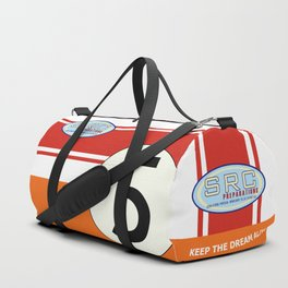 SRC Preparations No.5 Carter Duffle Bag