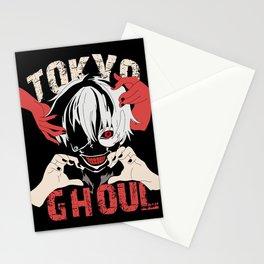 Tokyo Ghoul (Ken Kaneki) Stationery Cards