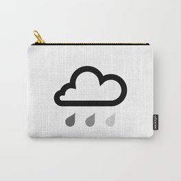 Cloud :) Carry-All Pouch