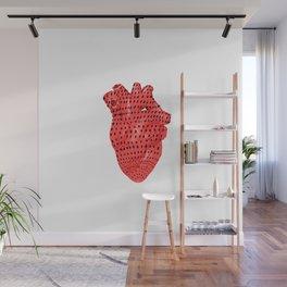 Corazón de Melón Wall Mural