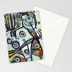 The Finch Stationery Cards