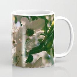 spring is inspiration Coffee Mug