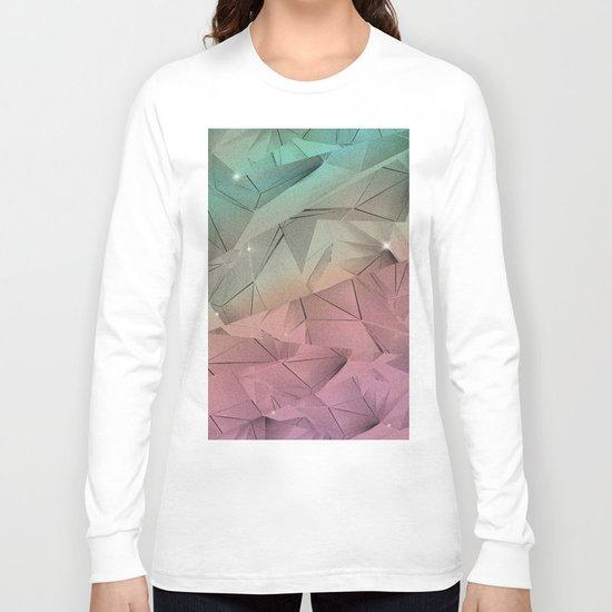 helios oikos (in huey) Long Sleeve T-shirt