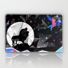Magical Pegasus Laptop & iPad Skin