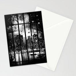 FORBIDDEN CITY Stationery Cards