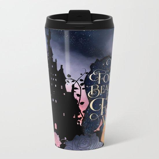 Within Metal Travel Mug