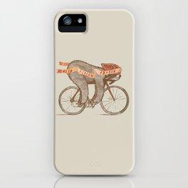 finish iPhone Case