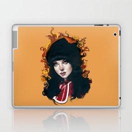 """Francine"" Laptop & iPad Skin"