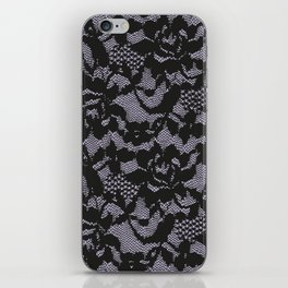 Lace iPhone Skin