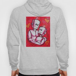 The Kiss Hoody