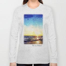Sea of Dreams Long Sleeve T-shirt