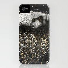 Overthink Slim Case iPhone (4, 4s)