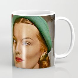 Fleurs au printemps Coffee Mug