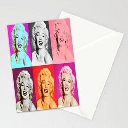Marliyn  Stationery Cards