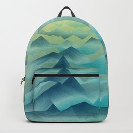 Top of the World Backpack
