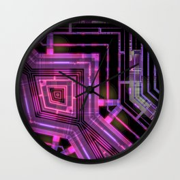 click click Wall Clock