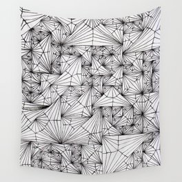 Ivy Web Wall Tapestry
