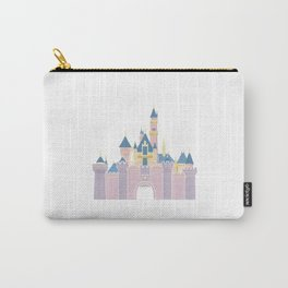 Disneyland / Sleeping Beauty's Castle Carry-All Pouch