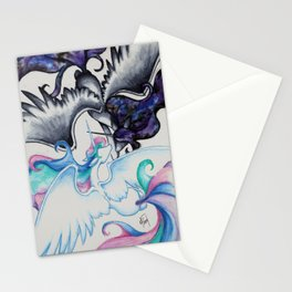 My Dear Sister Stationery Cards