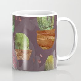 Cozy Cactus Coffee Mug