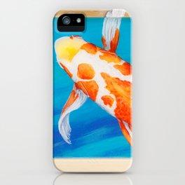 Flick iPhone Case
