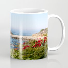 The Lagoon. Coffee Mug