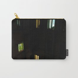 Live at night Carry-All Pouch