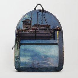 Gulf Coast Summer Backpack