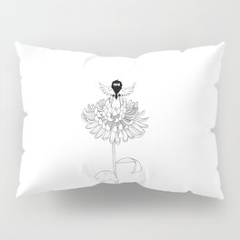 Chrysanthemum Moments Pillow Sham
