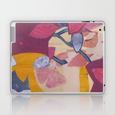 Autumn Dance III Laptop & iPad Skin