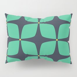 Jasmine Blue Pillow Sham
