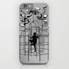 Supervision Slim Case iPhone 6s