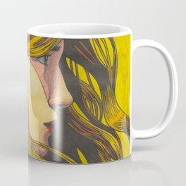 Shampoo Coffee Mug