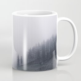 Morning Landscape Coffee Mug