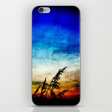 Sunrise iPhone & iPod Skin