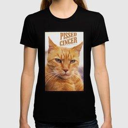Pissed Ginger T-shirt