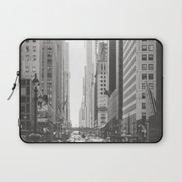 That New York Minute Laptop Sleeve
