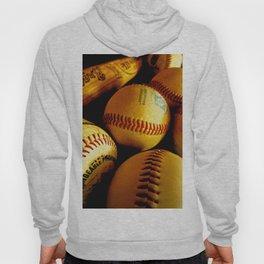 Baseball Days Hoody