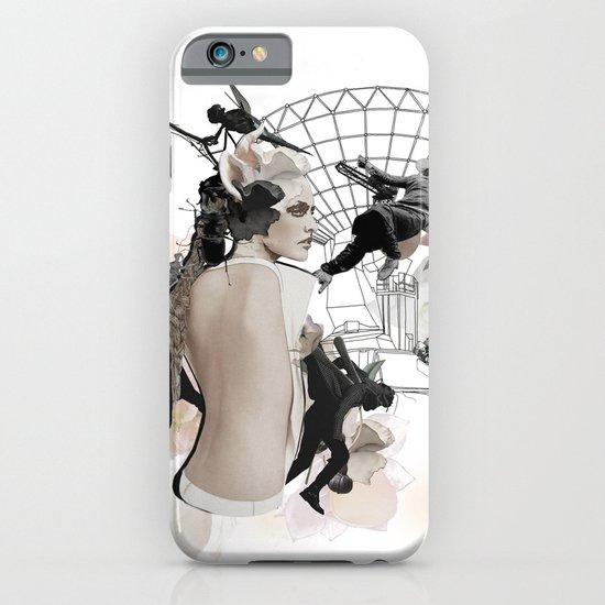 FALLING APART iPhone & iPod Case