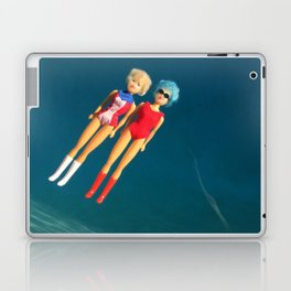 Just Float Laptop & iPad Skin