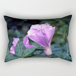 Fairy's Home Rectangular Pillow