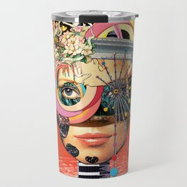 All About Perspective Travel Mug
