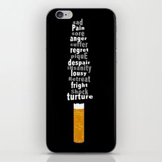 And We Are Still Doing It. iPhone & iPod Skin