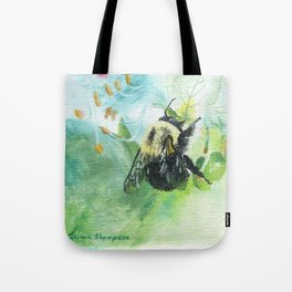 Synchronicity by Teresa Thompson Tote Bag