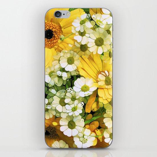 Joyfully Yours iPhone & iPod Skin