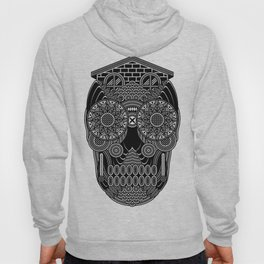Haunted House Hoody