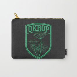 Ukrop Carry-All Pouch