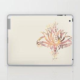 The magic of Loto Laptop & iPad Skin